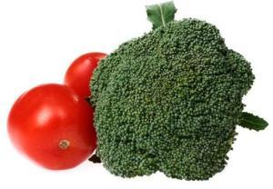 Broccoli_Tomato