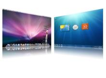 Mac vs Window