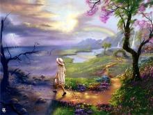 Wonderland by Pratima
