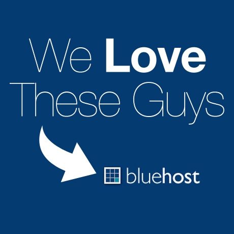 why-bluehost-for-hosting