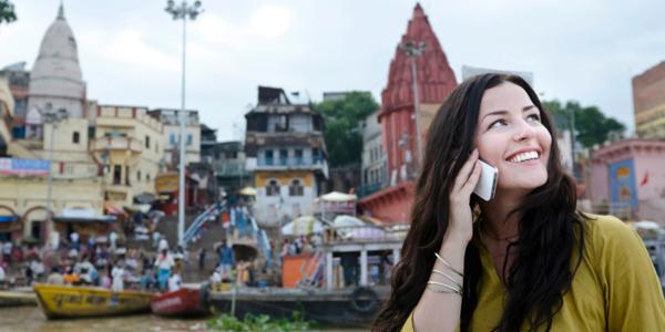 India Solo Female Travel